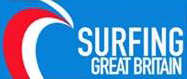 Surfing Great Britain