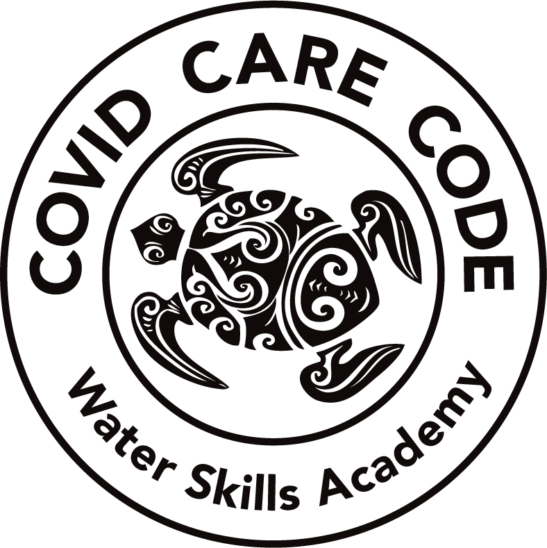 Covid Care Code - Water Skills Academy