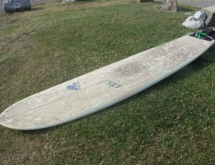 9ft 1in Performance Longboard for hire