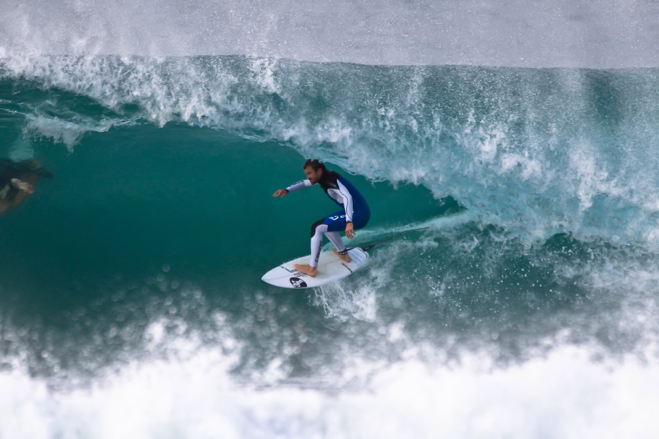 Competition Surf Coaching