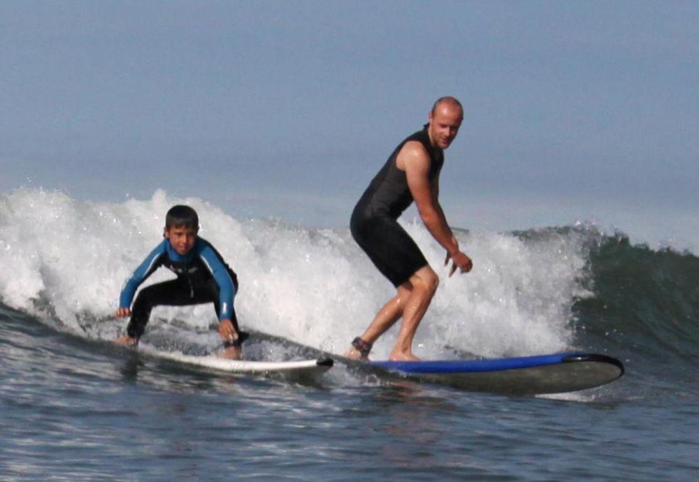 Best Surf School in the UK