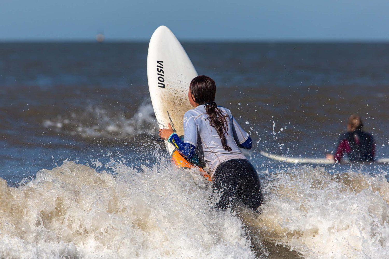 Porthcawl Surf Weather Forecast