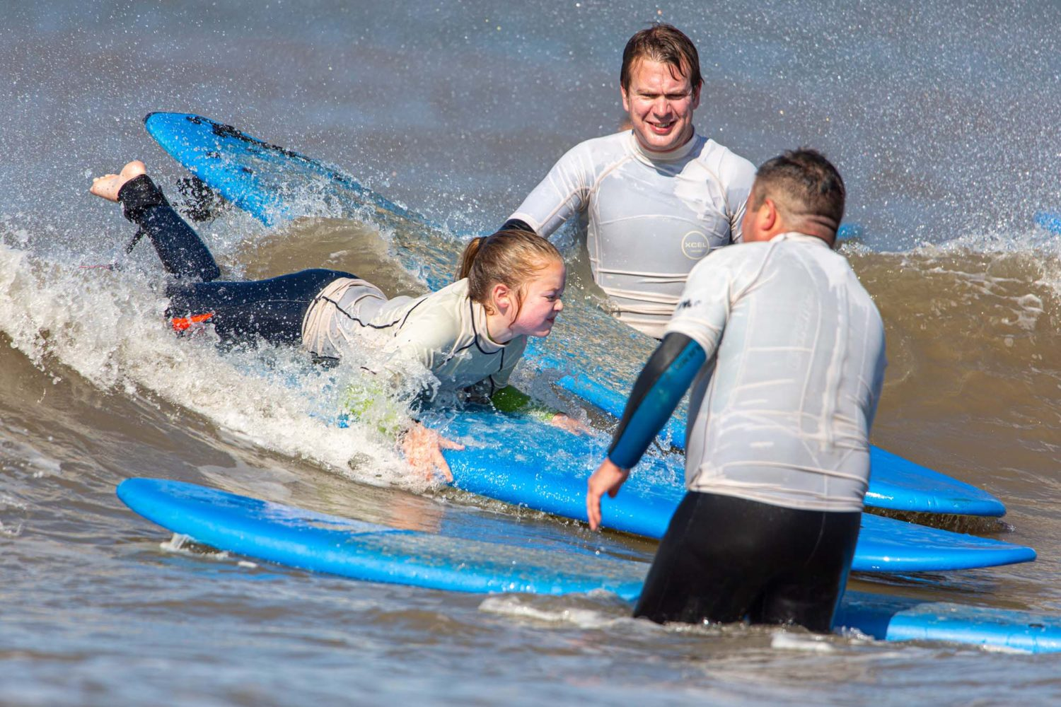 Join the Porthcawl Surf Club