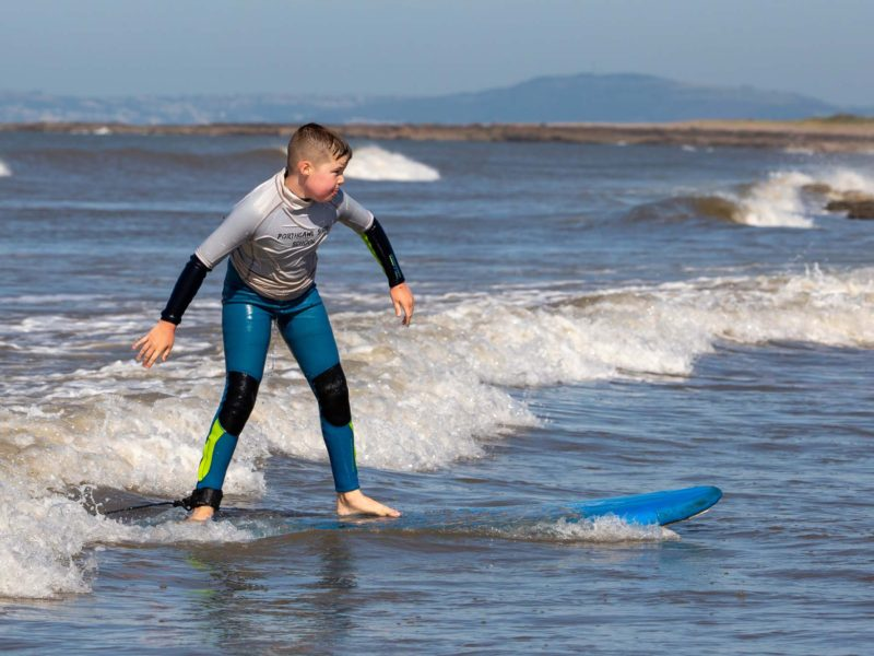 Porthcawl Surf Report