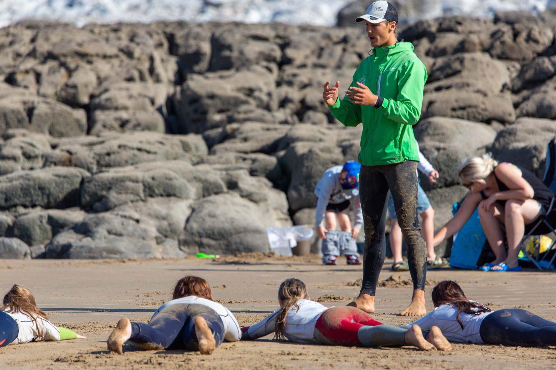 Surf Sports Internship at Porthcawl Surf