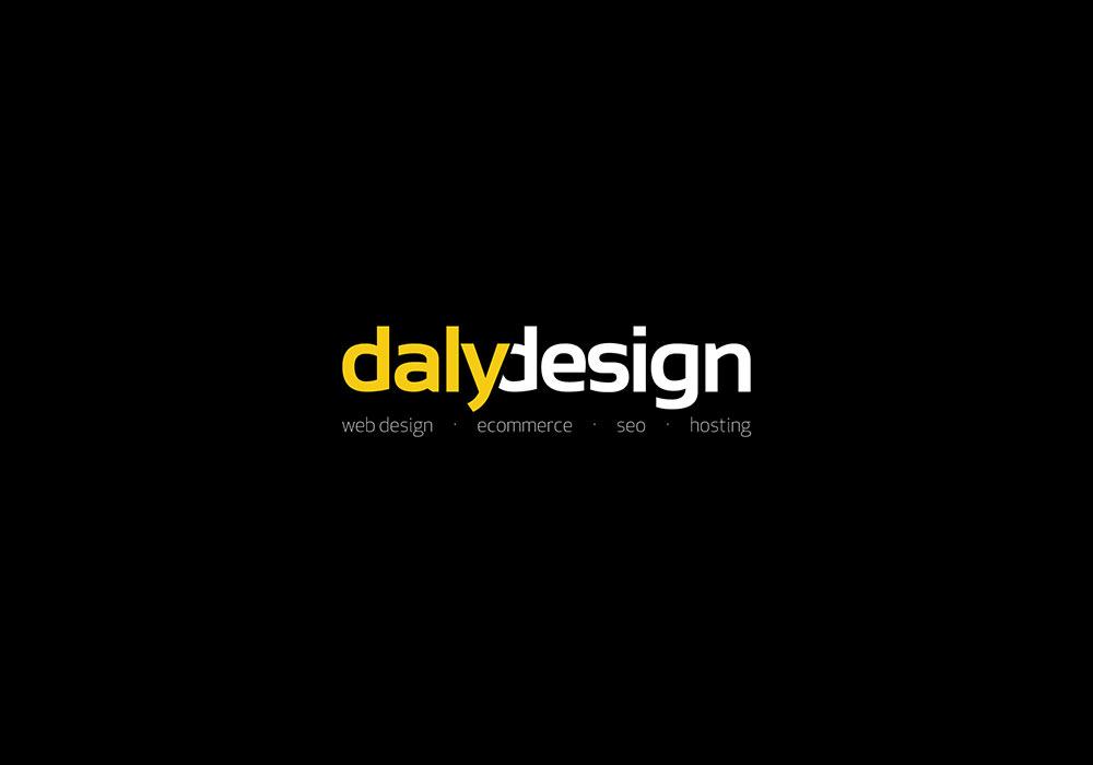 Daly Design - Web Designers in Porthcawl