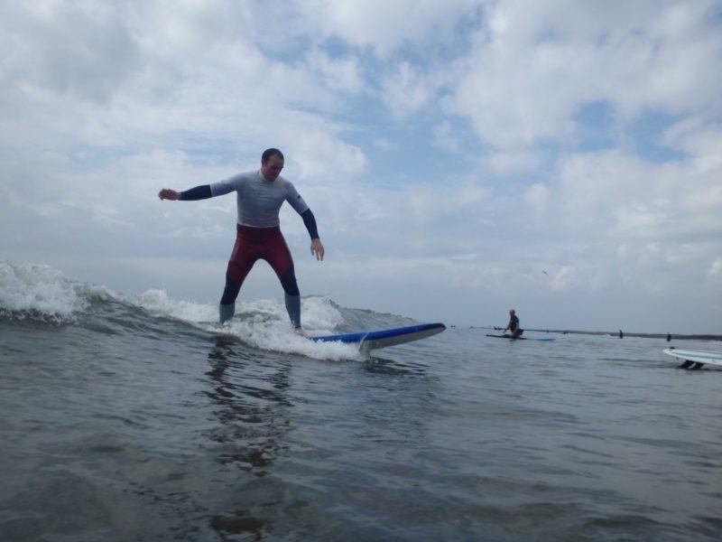 Sat 20th Sept Surf Lesson